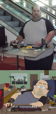 Best thing I've seen on 9gag for a long time | other shows ...