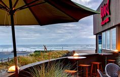 Kyllos Seafood & Grill Restaurant | Lincoln City, Or.  My go-to place when on the coast.  Love the atmosphere and the food!