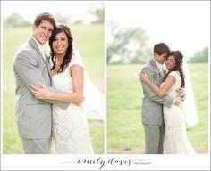 Chandler's Gardens Wedding McKinney Texas - www.emilydavisphoto.com