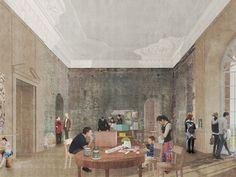 Sergison-Bates-.-AOC-.-Clandon-Park-restoration-.-Guildford-2.jpg (1600×1200)