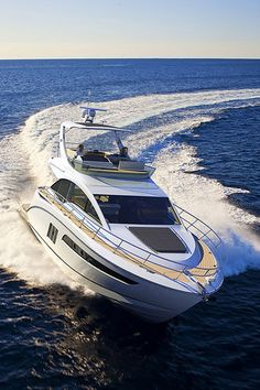 A boutique cruise is a unique sailing experience that will take you to places you never imagine on a comfortable home-like ship. Yacht Design, Boat Design, Power Boats, Speed Boats, Yacht Luxury, Yachting Club, Bateau Yacht, Yatch Boat, Sea Ray Boat