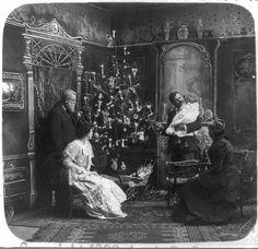 Christmas 1900 - Random Christmas Images