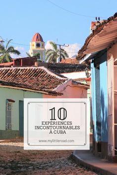 Je vous présente mes 10 coups de cœur lors de mon voyage à cuba: randonnées, plage, rencontre avec les locaux, équitation et bien sûr la salsa!