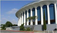 The Forum in Inglewood, CA reopens welcomed Entertainment Venue in West Los Angeles, CA. The opening act was The Eagles.