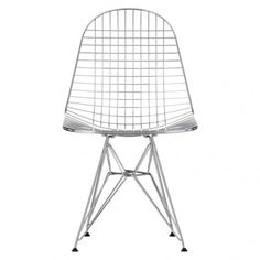 Eames DKR Wire Chair