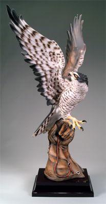 "Florence Sculpture ""The Hunt"" 2105/C H cm 95 = 37½"""