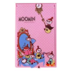 Moomin hecho en Jap?n espejo plegable (talla S) Sisters MMMR792 (jap?n importaci?n): Amazon.es: Juguetes y juegos