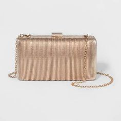 cf1342e1d801 Estee   Lilly Corded Shimmer Minaudiere Clutch Target