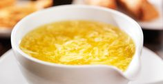 We Tried Making Egg Drop Soup At Home And Found How Easy It Is! No Crazy Ingredients Needed! | 12 Tomatoes