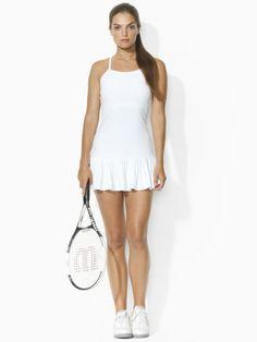 Women short tennis skirt