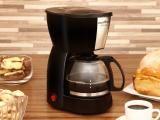 Cafeteira Elétrica Britânia CP15 15 Xícaras - Preto e Inox
