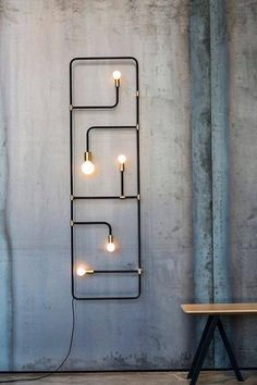 32 Inspirations of Decorative Wall Lamps - There are many types of lamp for a home. The lamp function is not only for the lighting but also for the decoration. The lamp as the decoration is usually located in certain… Continue Reading →