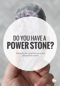 Did you know that the varying shapes of crystals actually have different characteristics? Along with the properties a stone has, its shape and formation brings additional benefits. You may have been drawn to a beautiful celestite cluster you saw in a display window, or a tiny satchel full of pyrite cubes, and there could very well be a reason for this. Sometimes our bodies crave the shape of a stone just as much as the properties it holds. Do you prefer raw stones to tumbled ones? Are ...