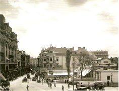 Terasa Otetelesanu Bucharest Romania, My Town, Time Travel, Amen, Stitch Patterns, Traveling, Cross Stitch, Street View, Memories