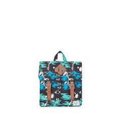 Survey Backpack in Poly Space Boy by Herschel Supply