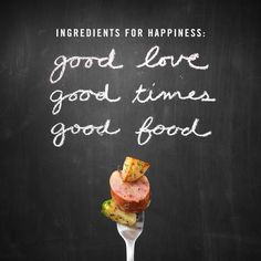 From our kitchen to yours. What are your favorite #wordstocookby?