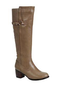 Pinky Kaylin Tall Boot