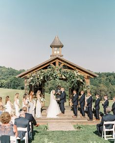 22 Breweries and Cideries That Double as Wedding Venues Martha Stewart Weddings - 22 Breweries and Cideries That Double as Wedding Venues Outdoor And Country, Unique Wedding Venues, Farm Wedding Venues, Brewery Wedding Reception, Country Style Wedding, Fall Wedding Decorations, Aisle Decorations, Wedding Favors, Martha Stewart Weddings