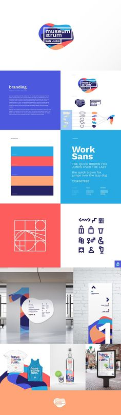 Museum of Rum Branding on Behance. If you're a user experience professional, listen to The UX Blog Podcast on iTunes.