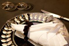 Casamento preto e branco - Constance Zahn | Casamentos