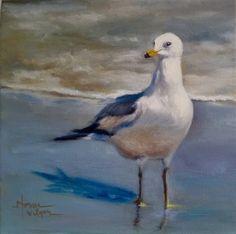 Norma Wilson Art