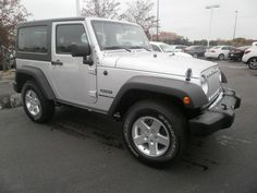 2012 Jeep Wrangler Sport http://www.iseecars.com/used-cars/used-jeep-wrangler-for-sale
