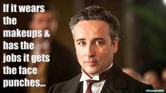 mr selfridge season three finale lord loxley