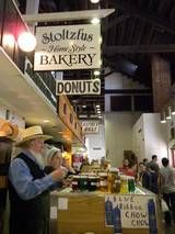 Visit Central Market in Lancaster, Pennsylvania: Explore Traditional Amish Food
