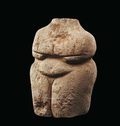 Art néolithique - Les Musées Barbier-Mueller