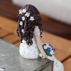 Wedding hair style Sweet Frost Tops https://www.facebook.com/sweetfrosttops?fref=photo