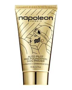 Auto Pilot Pre-Foundation Skin Primer NM Beauty Award Finalist 2014 by Napoleon Perdis at Neiman Marcus.