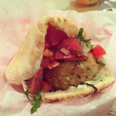 A Tu Bola: el Street Food como debe ser