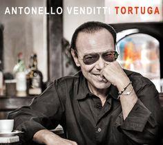 """Antonello Venditti: """"TORTUGA"""" è il titolo del nuovo album di inediti in uscita il 21 aprile"""