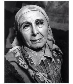 Louise Nevelson photographed by Chris Felver http://www.chrisfelver.com