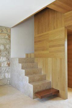 Gianluca Insinna architetto · Villa S_03 · Architettura italiana
