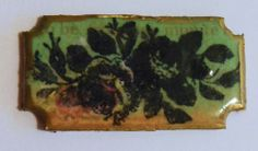 Marion Smith Designs: Wooden Ticket Tutorial by Tonya Gibbs