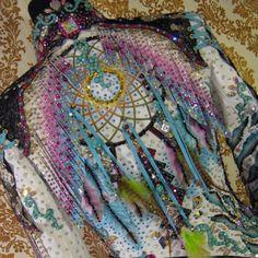 """""""Mamma Mia"""" jacket Custom made for Tanja Horak"""
