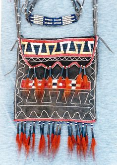 shawnee indian panther - Google Search Native American Artifacts, Native American Indians, Native Americans, Native Indian, Native Art, Beautiful Bags, Beautiful People, Shawnee Indians, Woodland Indians