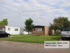 Price's Mobile Home Park in Lexington, NE via MHVillage.com