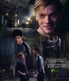 Jace e Alec - Parabatai Clary Und Jace, Alec And Jace, Immortal Instruments, Shadowhunters The Mortal Instruments, Shadowhunters Malec, Clace, Jace Wayland, Alec Lightwood, Constantin Film