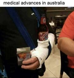 This guy had the best Doctor! Funny Jesus Memes, Funny Relatable Memes, Funny Facts, Australian Memes, Aussie Memes, Funny Images, Funny Photos, Hospital Memes, Meanwhile In Australia