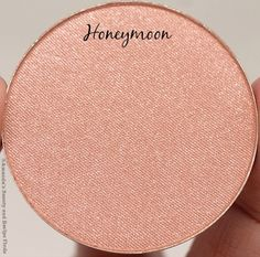 Makeup Geek Blush: HoneyMoon