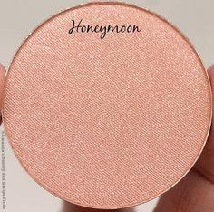 Makeup Geek Blush: HoneyMoon