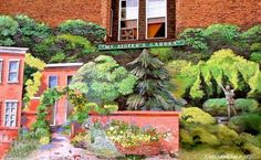 This mural is across the street from the Walters Art Gallery in Baltimore, MD  Google Image Result for http://ct4.pbase.com/g5/62/635962/3/66982631.X1woxuAG.jpg