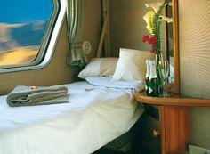 Namibian Desert Express - Luxury Train Club