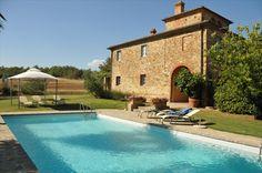 B&B Villa Gagnoni, Bed and Breakfast in Sinalunga, Toscane, Italië | Bed and breakfast zoek en boek je snel en gemakkelijk via de ANWB