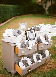 Inn at Rancho Santa Fe Wedding by Joyful Weddings and Events Wedding Flip Flops For Guests, Wedding Gifts For Guests, Wedding Favours, Chic Wedding, Wedding Details, Our Wedding, Wedding Slippers, Wedding Photo Gallery, Guest Gifts