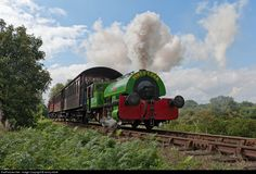 RailPictures.Net Photo: UK Steam 0-4-0 at Newcastle, United Kingdom by henry elliott