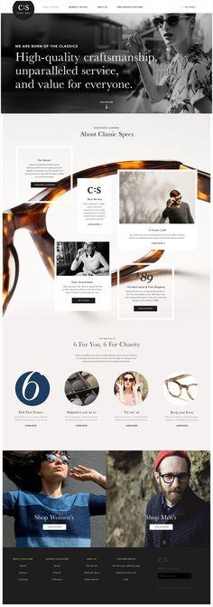 #webdesign #ecommerce http://www.joshuaelliottlong.com