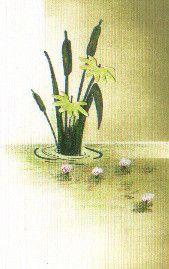 tampons Nature Azza (Christine Caparros - scrapdeco34)